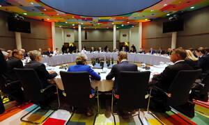 Brexit: Σε παράταση μέχρι την 31η Οκτωβρίου συμφώνησαν οι ηγέτες στη Σύνοδο Κορυφής