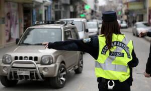 Απίστευτο: 1.385 επικίνδυνες τροχονομικές παραβάσεις την πρώτη εβδομάδα του Απριλίου