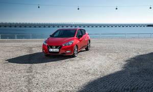 Το νέο Nissan Micra είναι πλέον και αυτόματο - Από 15.350 ευρώ