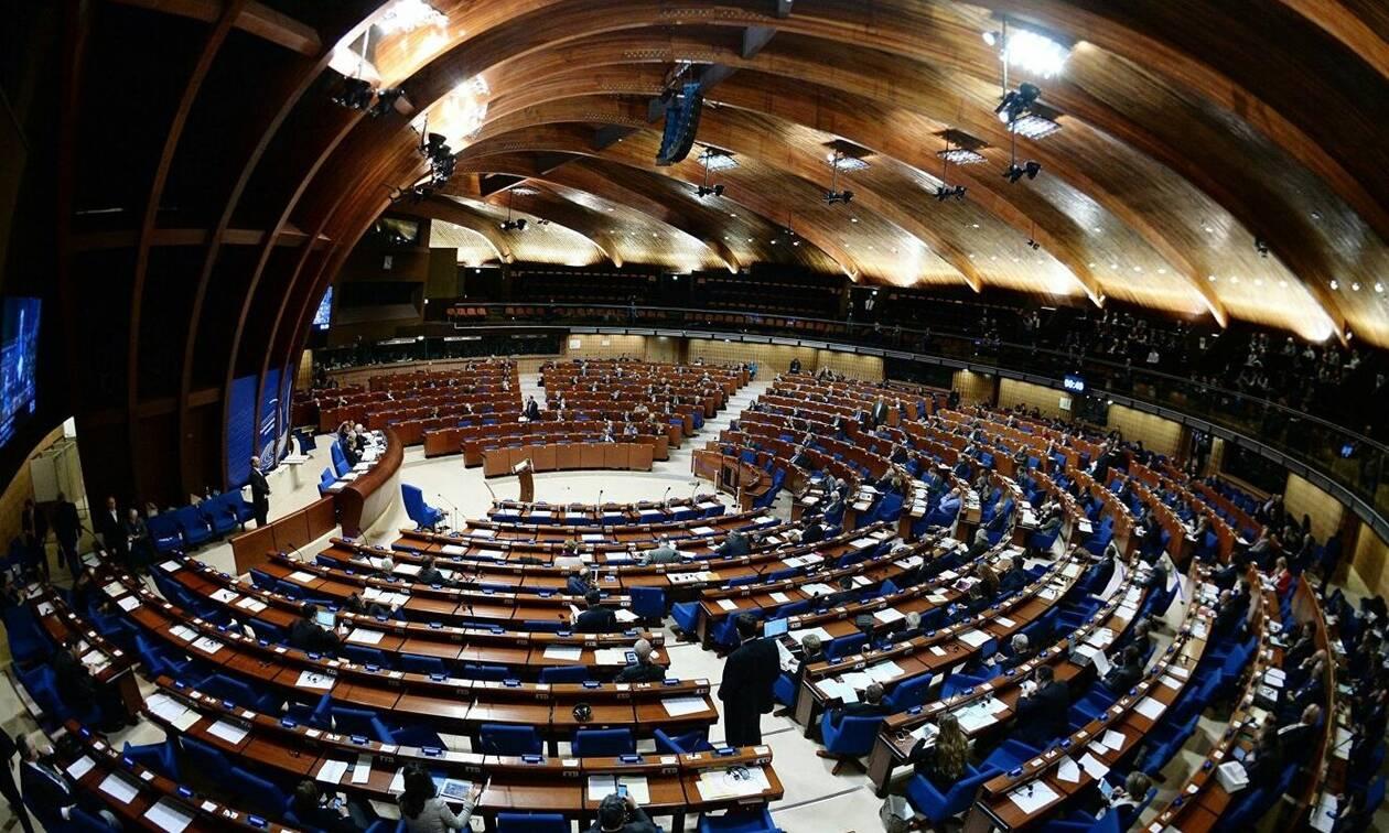 ПАСЕ предложила России сформировать делегацию и заплатить взносы