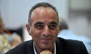 Τροχαίο για τον Πάνο Χαρίτο: Τον παρέσυρε αυτοκίνητο