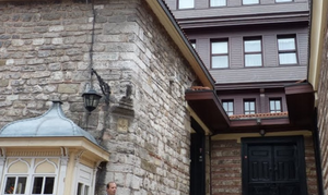 Οικουμενικό Πατριαρχείο: Αυτός είναι ο λόγος που είναι σφραγισμένη επί 198 χρόνια η κεντρική πύλη