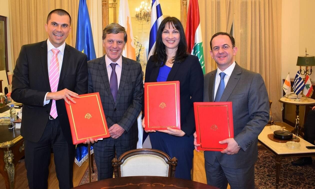 Έδρα Διεθνούς Οργανισμού η Ελλάδα, για πρώτη φορά στην ιστορία της