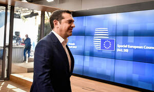 PM Tsipras proposes extension of Brexit process until March 2020