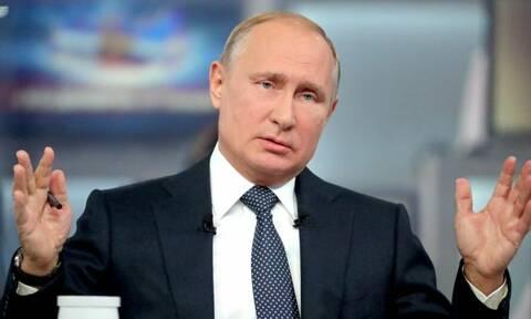 Путин пользуется наибольшей электоральной поддержкой в стране