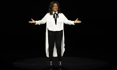Σε ποιους και γιατί χάρισε η Oprah Winfrey δύο εκατομμύρια δολάρια;