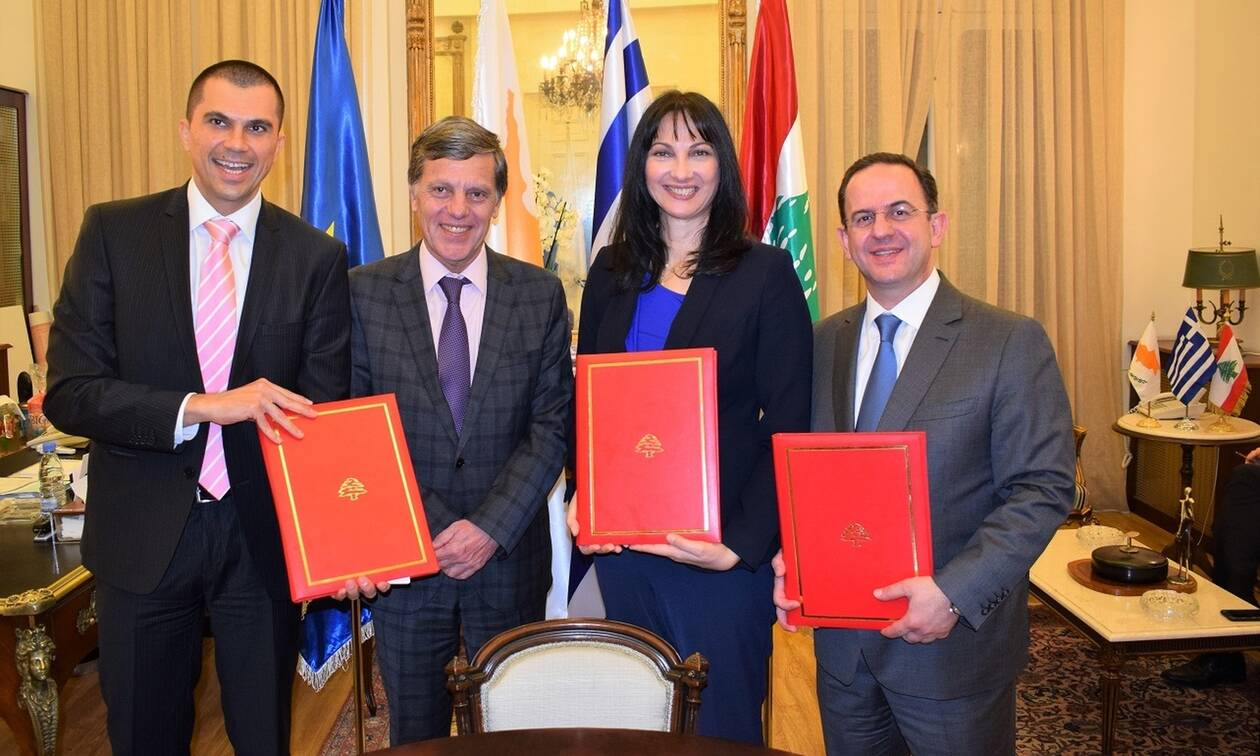 Greece to become global headquarters of intern'l sports & tourism organisation promoting peace