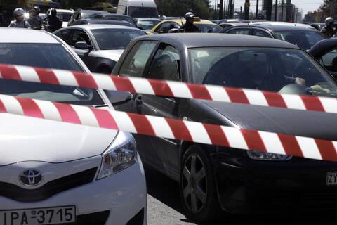 Προσοχή! Κλείνει το κέντρο της Αθήνας - Δείτε πότε