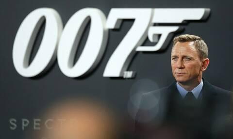 ΚΑΙ αυτός ο ηθοποιός θέλει να υποδυθεί τον James Bond