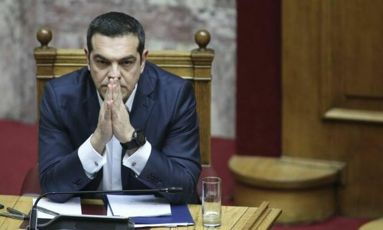 Ψάχνει «βαρύ» όνομα για το ευρωψηφοδέλτιο ο Τσίπρας