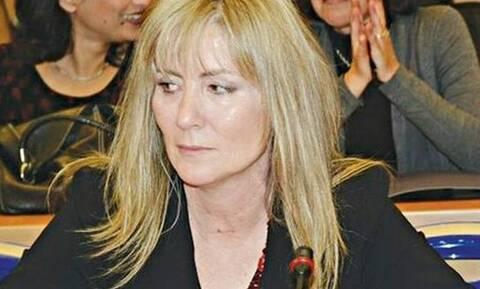Ανανεώθηκε η θητεία της Ελένης Τουλουπάκη στο τιμόνι της Εισαγγελίας κατά της διαφθοράς