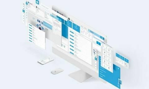 MedInfoBook: Ένα app προσωπικού φακέλου υγείας