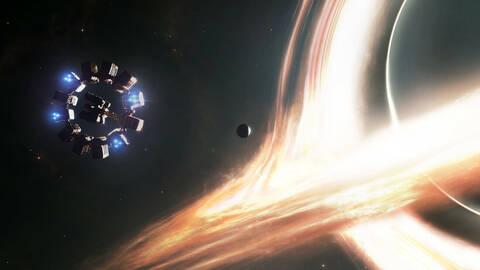 Ανατριχίλα: Η φωτογραφία από την μαύρη τρύπα μας θύμισε πόσο ασήμαντοι είμαστε!