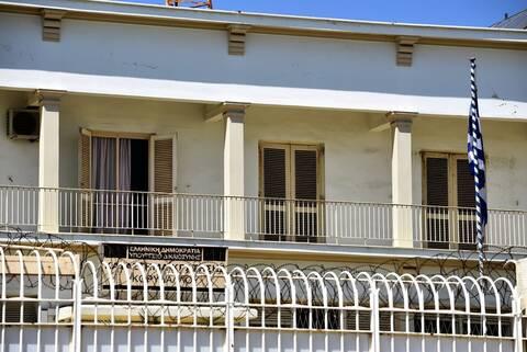 Νέο σκηνικό τρόμου στις φυλακές Κορυδαλλού - Μαστίγωσαν κρατούμενους