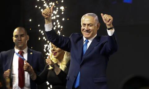 Ισραήλ: Επιβεβαιώθηκε η νίκη για Νετανιάχου και Λικούντ στις βουλευτικές εκλογές