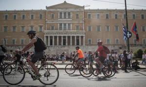 Προσοχή! Κυκλοφοριακές ρυθμίσεις την Κυριακή (14/4) στην Αθηνά λόγω αθλητικών εκδηλώσεων