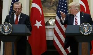 «Πόλεμος» ΗΠΑ - Τουρκίας: Το παρασκήνιο και η σύγκρουση του Τραμπ με τον «σουλτάνο»