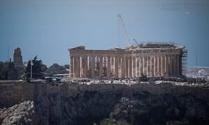 Επική γκάφα! Έψαχναν τον Παρθενώνα στην Ατένα της Ιταλίας - Νόμιζαν ότι βρίσκονταν στην Αθήνα
