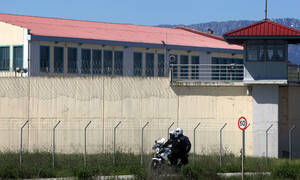 Φονικό στις φυλακές Τρικάλων: Νεκρός κρατούμενος μετά από συμπλοκή