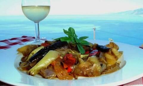 ΤΕΣΤ: Ξέρεις σε ποιο ελληνικό νησί αντιστοιχούν αυτά τα 11 φαγητά;