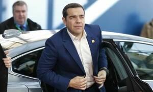 Ципрас принимает участие в саммите «16+1», который проходит в Хорватии