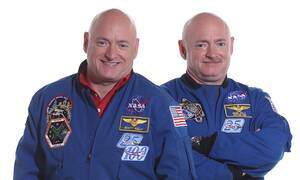Αποκάλυψη: Τι συμβαίνει στο σώμα μετά από έναν χρόνο στο Διάστημα; (vid)