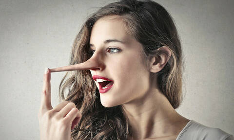 Αυτά είναι τα μεγαλύτερα ψέματα που λένε οι γυναίκες στους άντρες!