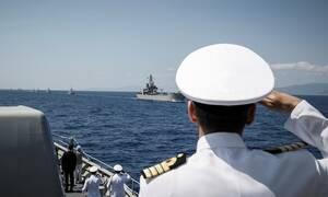 Θλίψη στο Πολεμικό Ναυτικό: Αξιωματικός έφυγε από τη ζώη εν ώρα υπηρεσίας