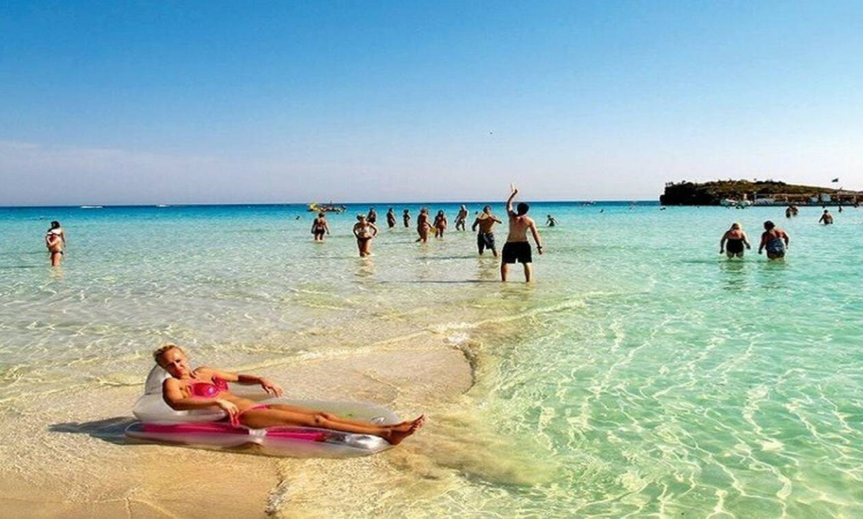 На Кипре в 2019 году для купания пригодны 112 пляжей