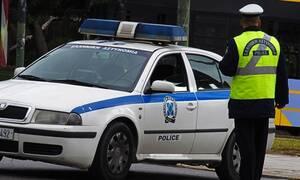 Νέος συναγερμός στο κέντρο της Αθήνας: Εντοπίστηκε ύποπτη βαλίτσα