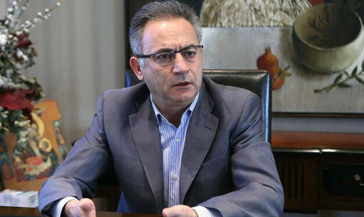 Κύπρος: Δήλωση σοκ του Αβέρωφ: Φέρτε πρόταση για αυτοδιάλυση της Βουλής και πάμε σε εκλογές