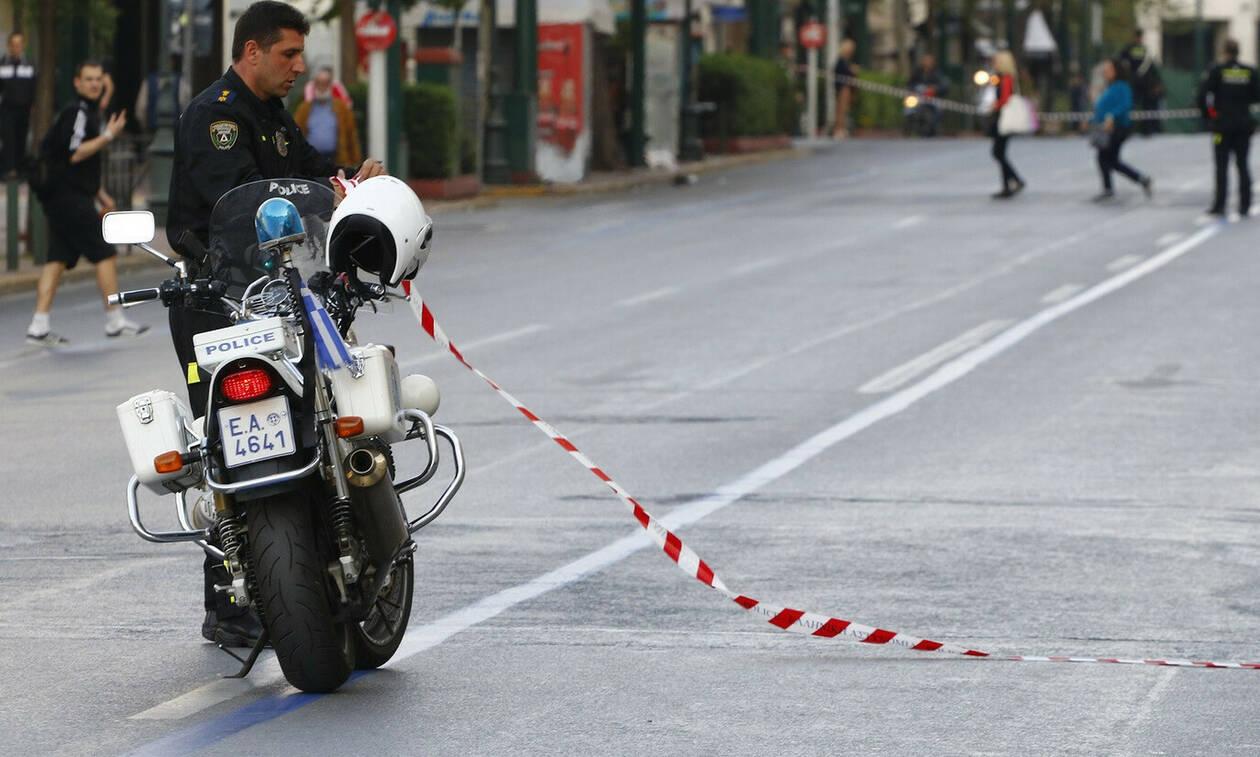 Μαραθώνιος Θεσσαλονίκης: Ποιοι δρόμοι θα είναι κλειστοί την Κυριακή