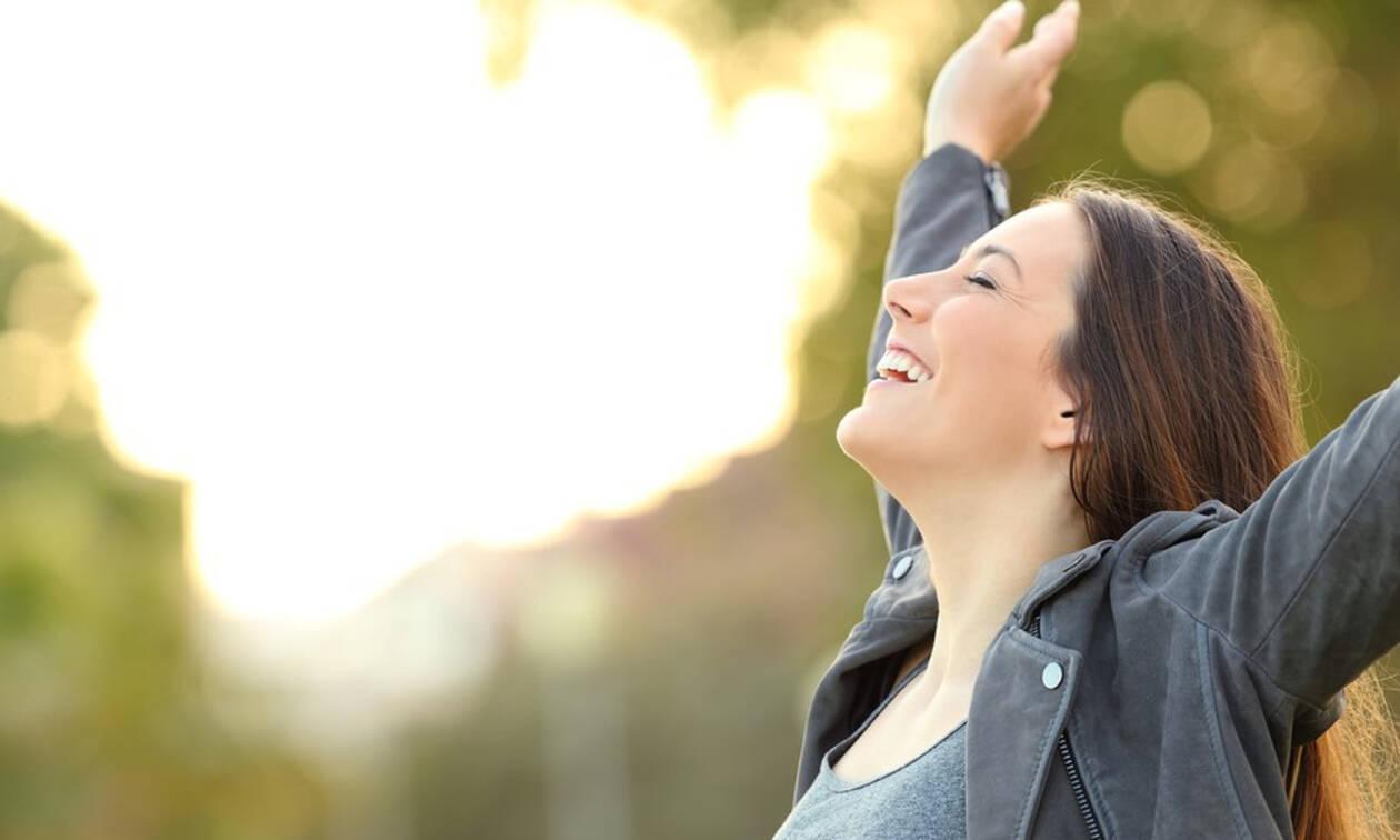 Αρκούν 20 λεπτά για να βελτιώσετε την υγεία σας - Δείτε πώς