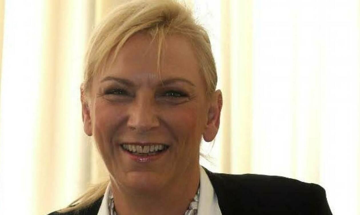Εκλογές 2019: Υποψήφια βουλευτής στην Α' Αθηνών με τη ΝΔ η Πιπιλή