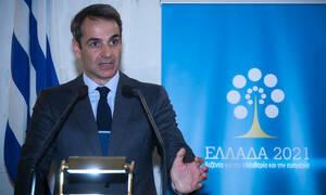 Εκλογές 2019: Μητσοτάκης: Στις εκλογές θα αναμετρηθεί η αλήθεια με το ψέμα
