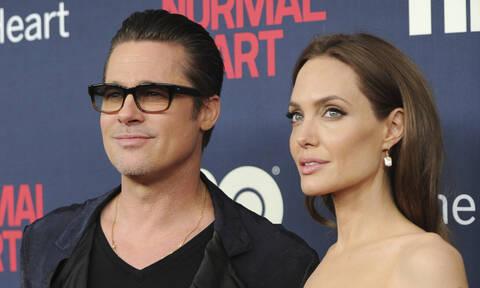 Αλήθεια τώρα; Angelina Jolie και Brad Pitt ξανά μαζί;