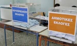 Εκλογές 2019: Πώς θα ψηφίσουν οι πολίτες σε ευρωεκλογές και αυτοδιοικητικές εκλογές