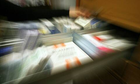 Ελλείψεις φαρμάκων: Σε λειτουργία η διαδικτυακή εφαρμογή του ΕΟΦ