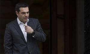 Τσίπρας: «Η Ρένα Δούρου θα είναι ξανά Περιφερειάρχης Αττικής»