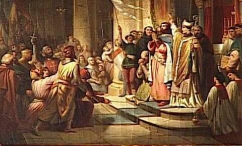 Η τέταρτη σταυροφορία και όλο το εφιαλτικό παρασκήνιο