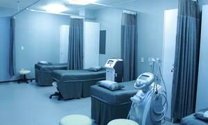 Αποκαλυπτική έρευνα: Οι κουρτίνες στα νοσοκομεία είναι «φωλιές» βακτηρίων