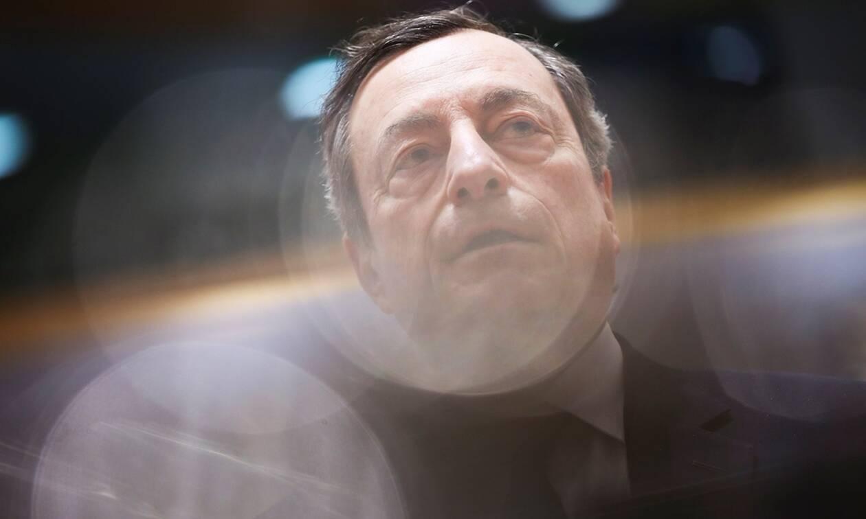 Brexit: Ο Ντράγκι προτρέπει για προετοιμασία για όλα τα πιθανά σενάρια