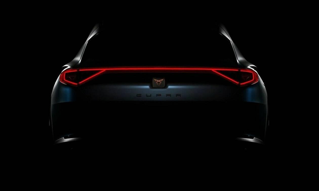 Το νέο Cupra Leon θα είναι plug-in υβριδικό
