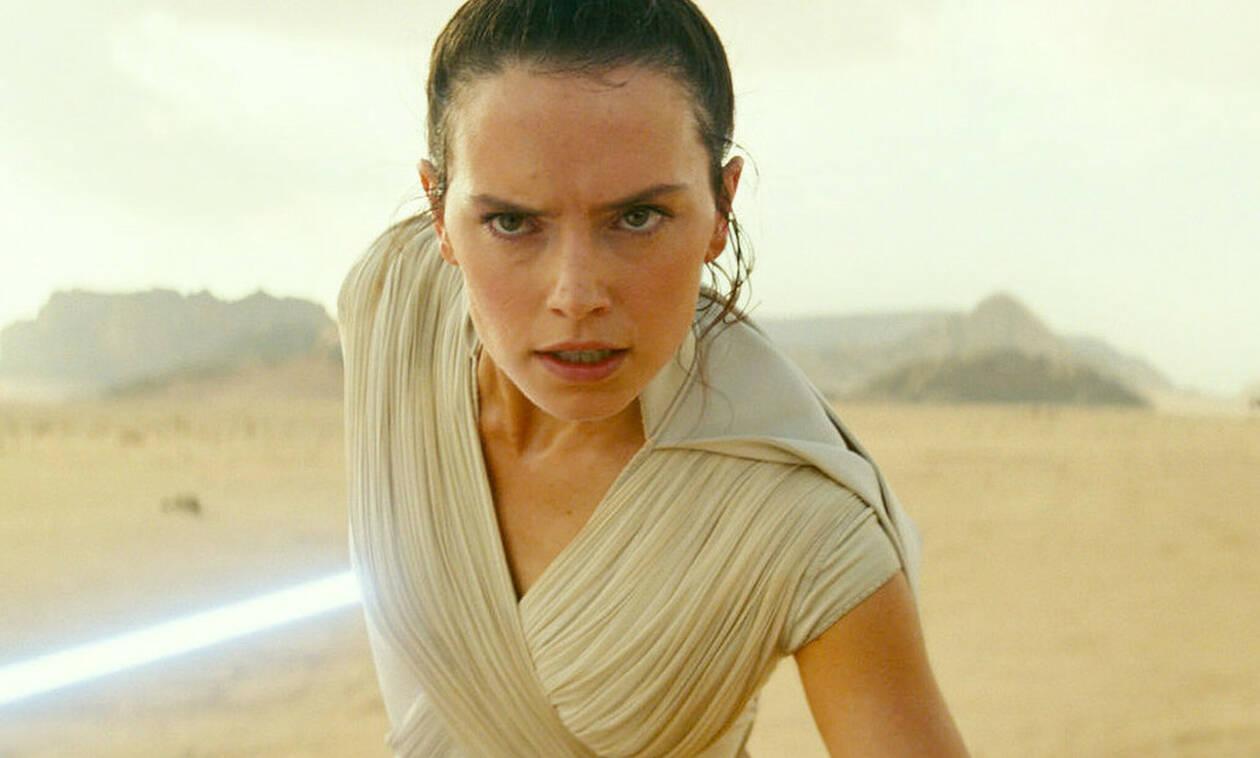 Έχουμε τρέιλερ του τελευταίου Star Wars! (vid)