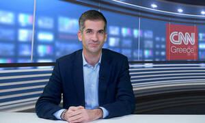 Μπακογιάννης στο CNN Greece: Η Αθήνα είναι η πόλη των πόλεων και μια μεγάλη πρόκληση
