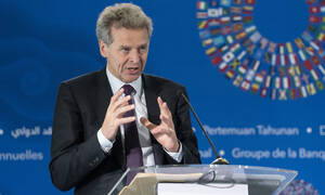 IMF's Thomsen welcomes Greece's intention to repay loan early