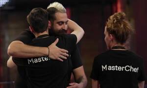Τα απίστευτα νούμερα τηλεθέασης του Master Chef που είχαμε να δούμε από το πρώτο Survivor!