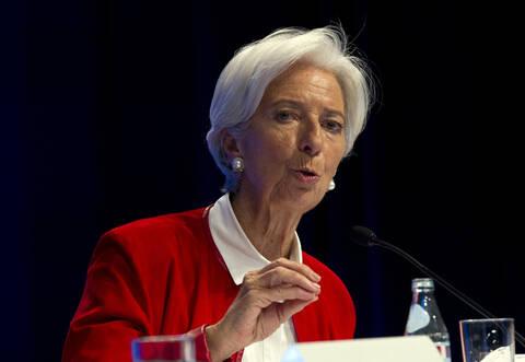 Reuters: To Σαββατοκύριακο η συμφωνία Ελλάδας - ΔΝΤ για πρόωρη αποπληρωμή δανείων