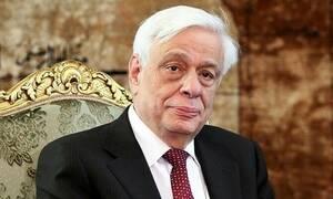 Προκόπης Παυλόπουλος: Η ομογένεια μας δείχνει το δρόμο για την υπεράσπιση των εθνικών θεμάτων