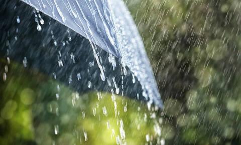 Για αυτό βρωμάει ο τόπος όταν βρέχει!